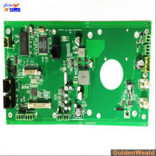 inverter circuit board,high quality pcb assembling with holed board smd pcb assembly