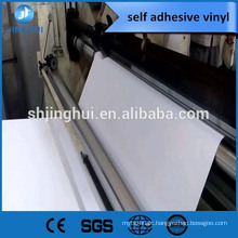 1.52m/60 inch width printable vinyl for outdoor signs