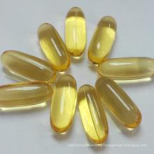 Cápsulas de Softgel Omega 3