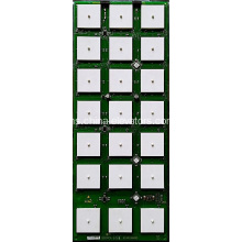 591890 Touch COP Button Board untuk Schindler Elevators