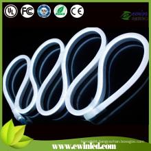 24V White Super Brightness SMD LED Neon Flex