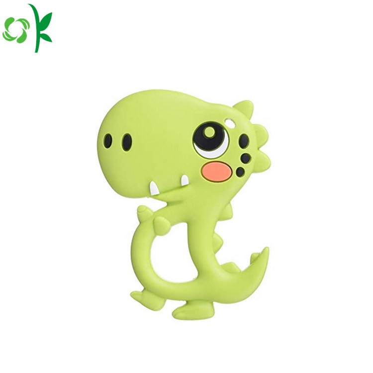 Silicone Baby Teether