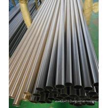 904L Nickel Base Steel Alloy Steel Pipe for Oil/Gas Industrial