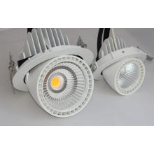 10W-50W CREE COB LED Trunk Luz