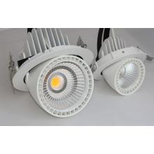 10W-50W CREE COB LED Trunk Light