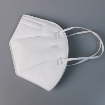 KN95 Mask Respirator Folding Prevent PM2.5