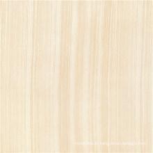Holz Pure Brown Farbe Matt Porzellan Fliesen