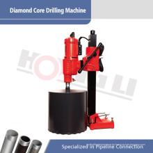 Perforadora horizontal del diamante de 350m m