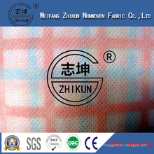 Color PP Non-Woven Fabric for Table Cloth