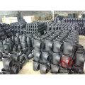 Carbon Steel Seamless Steel Equal B16.9 Tee