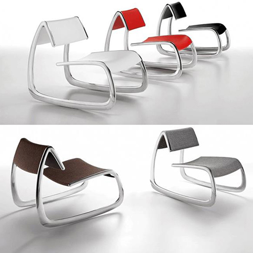 Infiniti Sled Base G-Chair