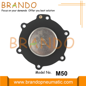 Membrane de valve d'impulsion de type 2 '' FP55 Turbo M50