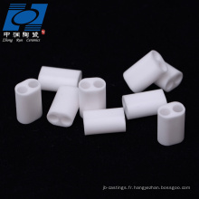capteurs céramiques al2o3 blancs