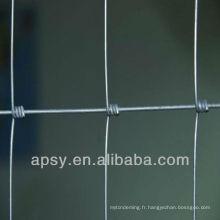 conception de barrière de bétail / clôture de ferme / conception de porte de ferme