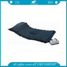 AG-M002 Anti decubitus medical furniture foldable mattress for hospital bed
