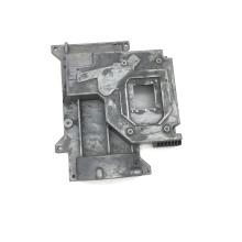 Projector assembly housing accessories magnesium zinc aluminum die casting service part for sale