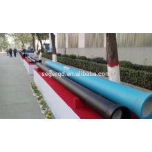 China DN80-1200mm duktile Gussrohre Hersteller