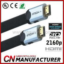 Cabo HDMI de qualidade Led