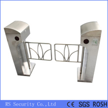 Tourniquets de Supermarché Automatique Smart Swing Barrier Gate
