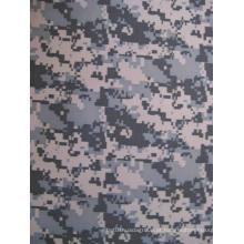 Fy-DC12 600d Oxford poliéster Camuflagem Digital impressão tecido