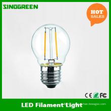 LED Filament Bulb Light E27 2W LED Filament Lamp
