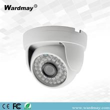 5.0MP IR Dome HD Video Tsaro AHD Kamara