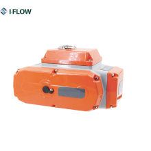 on/off Type Electric Actuator for Butterfly Ball Valve Torque 1000/2000nm
