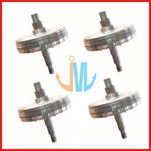 modelo de fita de irrigação de gotejamento PE em aço inoxidável