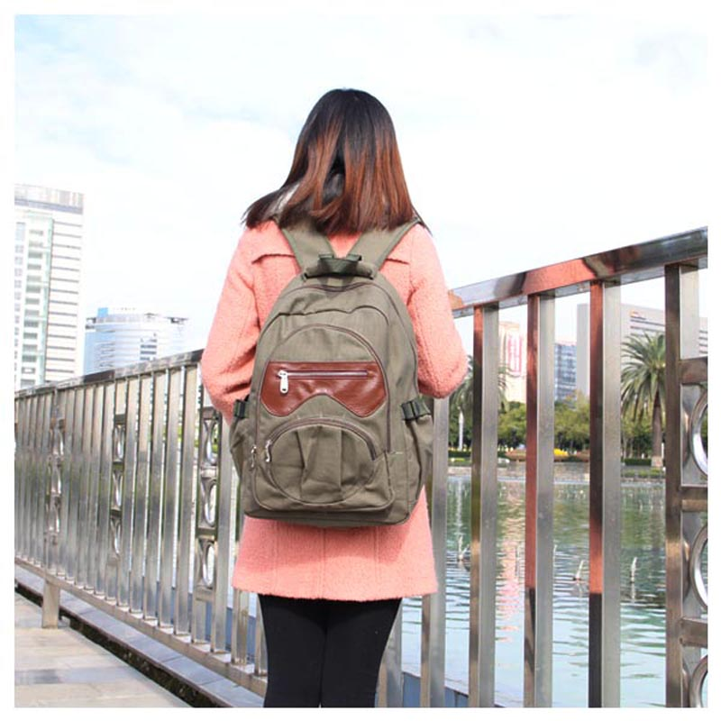 Child Backpack Outdoor