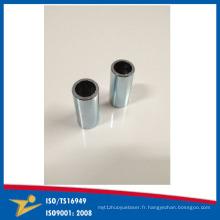 Composants en acier Seelve de machines installant le tuyau d'acier inoxydable