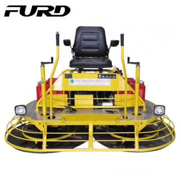 Ride on Concrete Power Trowel 36 pulgadas máquina de enrasar hormigón FMG-S36