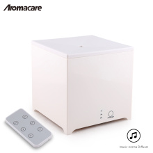 Mini Bluetooth and Wifi Control Perfume Music MP3 Essential Oil Aromatherapy Aroma Diffuser