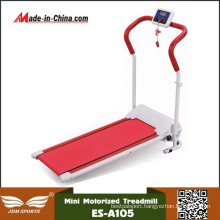 Folding Home Gym Mechanical Treadmill