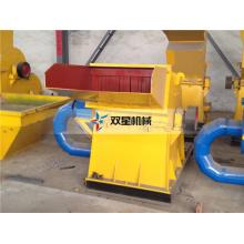 equipo de la máquina trituradora de neumáticos