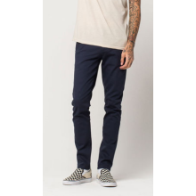 Pantaloni chino stretch da uomo