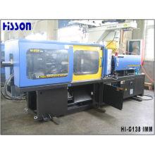 138t Máquina de moldagem por injeção hidráulica aprovada CE Hi-G138