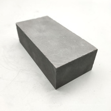 graphite plate graphite bipolar plate 100x100x100mm high purity graphite plate blockCustomized by the manufacturer