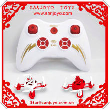 Brand New M63 Mini Size helicopter world's 3D smallest quadcopter