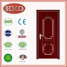 Interior Steel Wooden Door JKD-1151