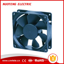 Grand ventilateur de refroidissement DC 120X120X38,24V DC Ventilateur axial