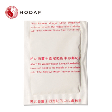 Baru Herbal Foot Pads Detoxification Cleansing Patches