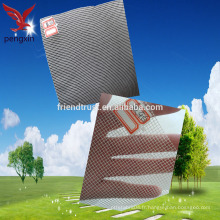 Écran de fenêtre en fibre de verre à tisser simple de bonne qualité