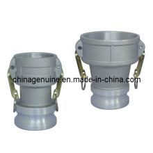 Zcheng Fuel Dispenser Quick Couple Compromise Joint