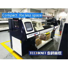 12g High Speed Jacquard Flat Knitting Machine with Attractive Price
