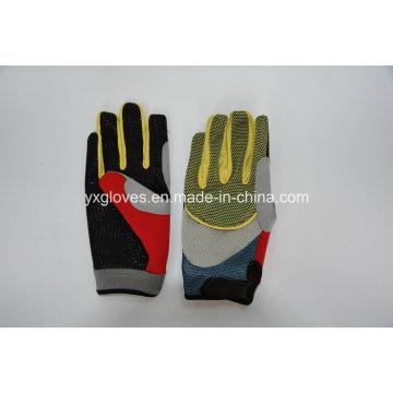 Работы Перчатка-Перчатка Кремния-Машины Перчатки Безопасности Перчатки Промышленные Перчатки Труда Перчатки