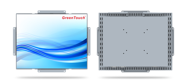 Open Frame Touch All-in-one