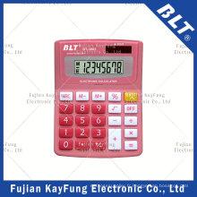 Calculatrice de bureau à 8 chiffres pour la maison et le bureau (BT-3802)