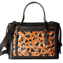 2016 Aw Collection Horsehair Fashion Ladies Shoulder Handbag (ZX20069)