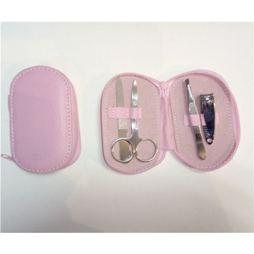 Pesonal Manicure Travel Kit