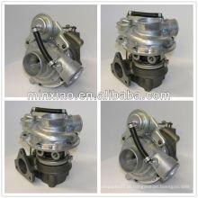 8-97257-200-0 Turbocompressor RHF5